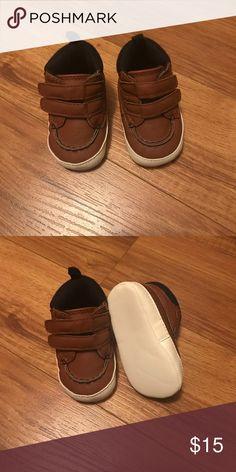 💝SALE💝🆕 Infant shoes (0-3m) Brand new ! For infants 0-3m Carter's Shoes Baby & Walker