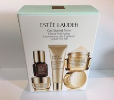 Estee Lauder Revitalizing Supreme Global Anti-aging Gift Set RRP £60