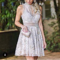 A renda PatBo chega para fazer seu look nesse final de ano espetacular e super romântico! vestido Patricia Bonaldi