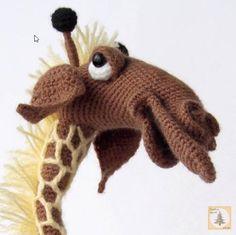 Project by elena himichenko giraffe crochet pattern by pertseva for littleowlshut giraffe animal savana crochet pattern pertseva littleowlshut crafts_ _diy Cute Crochet, Crochet Crafts, Crochet Projects, Crochet Baby, Crochet Amigurumi, Amigurumi Patterns, Crochet Toys, Amigurumi Doll, Crochet Animal Patterns