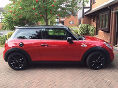 Mini In Pictures New Suzuki Swift, Mini Copper, Classic Mini, Cars And Motorcycles, Dream Cars, Cool Pictures, Vehicles, Automobile, Clay