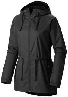 Packable, waterproof, and breathable, this everyday jacket features adjustable details for your own look. Free shipping for our Rewards Program members.
