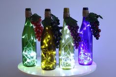 Check out these #wine night lights @MacCocktail @winewankers @JMiquelWine @DemiCassiani @SCWinery @CarterHouseInns