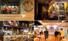 17 places in Bangkok to drink beer. And only beer.