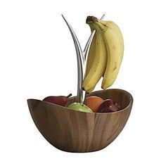 Nambé Fruit Tree Bowl | Bloomingdale's Wedding & Gift Registry