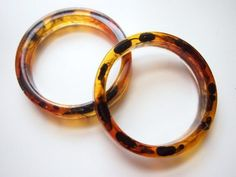 How to make a tortoise shell design with resin