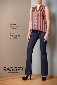 Ragged, moda, look, estilo,