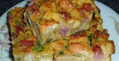 Prílohy Archives - Page 7 of 7 - Báječná vareška Ratatouille, Slovak Recipes, European Dishes, Easter Recipes, What To Cook, Lasagna, Quiche, Cauliflower, Brunch