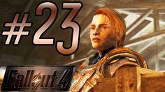 Fallout 4 Gameplay ITA Walkthrough #23 - Uccidi Fahrenheit e i suoi Amic...