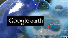 Google Earth: Encuentran OVNI Wilderness, Earth, Google, I Found You, Heaven, Into The Wild, World