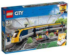 LEGO 60205 CITY Tracce
