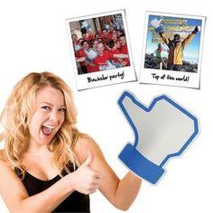 Gant Like Facebook