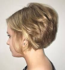 Short Layered Hair Style - 60 Classy Short Haircuts and Hairstyles for Thick Hair - The Trending Hairstyle Short Layered Haircuts, Short Hairstyles For Thick Hair, Haircut For Thick Hair, Short Hair With Layers, Short Hair Cuts, Short Hair Styles, Long Hair, Pixie Cuts, Short Pixie