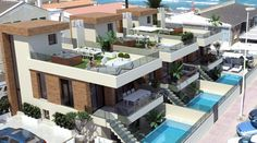 Property for sale in #Torrevieja, Spain. Search thousands of homes in Torrevieja including villas, houses, apartments, bungalows. #TorreviejaProperties #Torreviejahomes #villasinTorrevieja