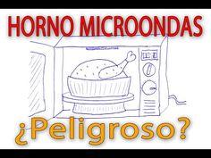 El Horno Microondas ¿Puede Producir Cáncer? - El Chequeo Anticáncer