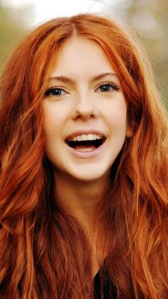 red head - Google Search