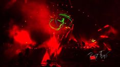 """Brit Floyd - Live at Red Rocks """"One of These Days"""" #britfloyd"""