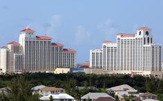 Huge hotel and casino complex Baha Mar faces cash shortfall, with project now at standstill China Today, San Francisco Skyline, Multi Story Building, Faces, Travel, Viajes, The Face, Destinations, Traveling