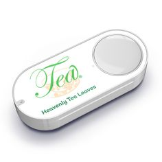 Heavenly Tea Leaves new Amazon Dash button makes it easier than ever to order your favorite teas! Now you can order your favorite Heavenly Tea Leaves products with the click of a button!
