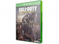 Call of Duty - Advanced Warfare: Day Zero - para Xbox One - Activision