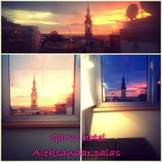 """Hotel Aleksandar Palas"" Belgrade, Serbia"