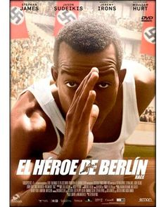 Narra a historia do mítico atleta Jesse Owens, o coloso da velocidade que saltou á fama nos Xogos Olímpicos de Berlín de 1936, cando deixou ao mundo pampo coas súas espectaculares marcas que botaron por terra a teoría de Hitler sobre a supremacía da raza aria....