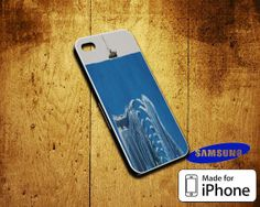 Eat Your Ship Case For iPhone 4/4S iPhone 5/5S and by GreatGift4U, $11.99