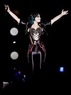 Todo de ella es perfecto  #MTVStars Demi Lovato