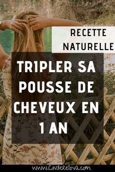 Ma pousse de cheveux impressionnante : en 1 an - How to Style Curly Hair - Tips, Tricks, and Ideas for Styling Curls Hair Growth Tips, Hair Care Tips, Curled Hairstyles, Cellulite, Frizzy Hair Tips, Diy Hair Hacks, Overnight Hairstyles, Hair Toner, Salud
