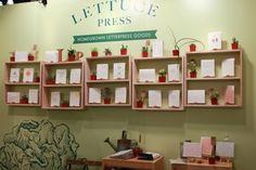 Lettuce Press | NSS 2012