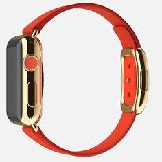 Mundo De Lujos | Apple Watch: 10 cosas que debes conocer | http://www.mundodelujos.com