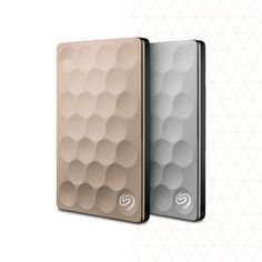 Backup Plus Ultra slim hard drive   Seagate   The best gadgets for remote working   girlabouttech.com