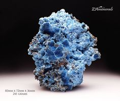 #Shattuckite #Katanga #Congo #DRC OB7 Store link in bio If you're looking for anything in particular just use the store's search function under the header photo!
