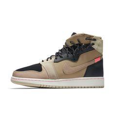 62c54827a8e93f Air Jordan 1 Rebel XX Utility Women s Shoe Size 6 (Parachute Beige) Michael  Jordan