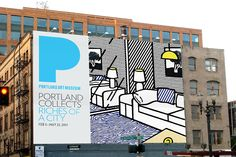 4 | Ziba's Identity For The Portland Art Museum Embodies Its Treasures | Co.Design: business + innovation + design