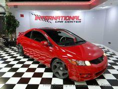 Close-ratio manual transmission w/OD. Honda Civic Coupe, Honda Civic Si, Custom Wheels, Manual Transmission, Cool Suits, Weather Conditions, Trucks, Cars, Motors
