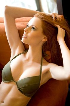 Nude Hot redheads sex
