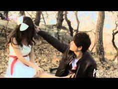 B L I N D E D [秘密天使 /The Secret Angel MV]