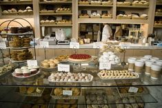 "Bakery in the movie ""It's Complicated"""