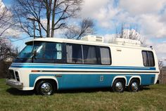 GMC Photo Searches / gmc motorhome for sale