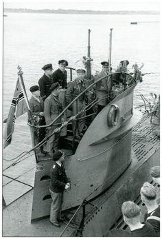 U-141 Type II D