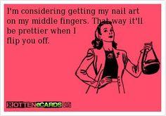 Ecards That Nail It | Salon Fanatic