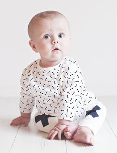 aw13 collection, and our cute tiny model ! www.tinycottons.com Check :)