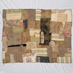 quilt from Mr. and Mrs. Charlie