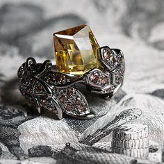Jewelry, ring, earring, gold, silver, diamond