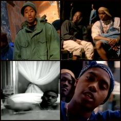 Nas' Illmatic: The Videos