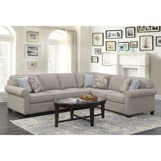 15 Best Country French Sectional Images