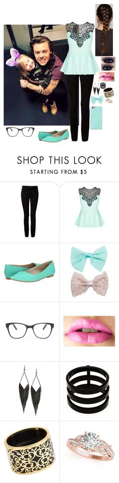 Harry Styles #11 by ambere3love34 on Polyvore