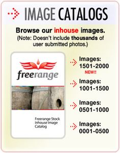 Freerange Stock photos: Good source of free images to use without fear of copyright issues.