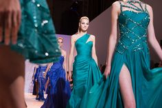 The Best Looks From the Fall 2015 Couture Runways